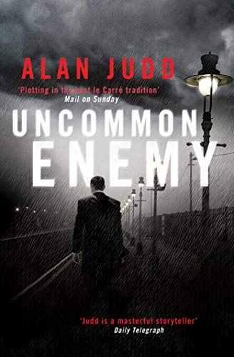 9781416511151: Uncommon Enemy (Charles Thoroughgood 3)