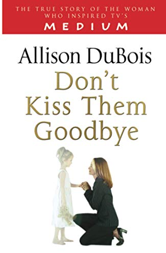 9781416511328: Don't Kiss Them Goodbye