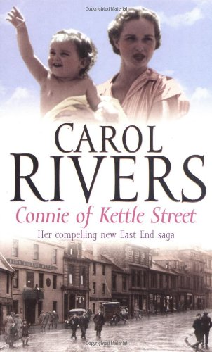 9781416511380: Connie of Kettle Street