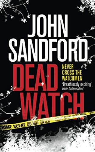 9781416511434: Dead Watch
