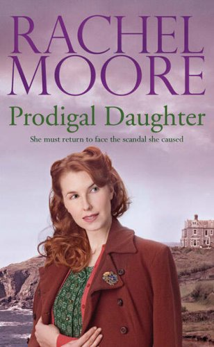 9781416511526: Prodigal Daughter