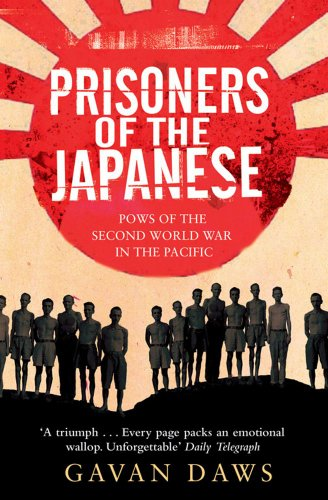 9781416511533: Prisoners of the Japanese