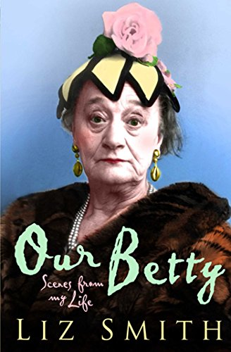 9781416511618: Our Betty