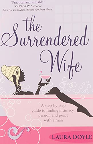 The Surrendered Wife: Doyle, Laura