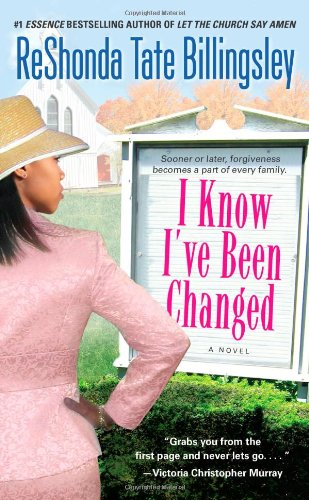 9781416511984: I Know I've Been Changed