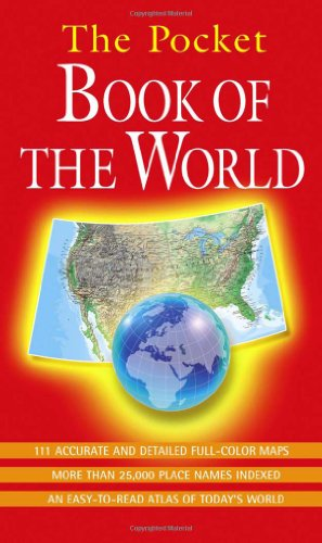 9781416513254: The Pocket Book of the World