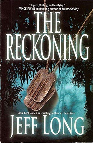 9781416514701: The Reckoning