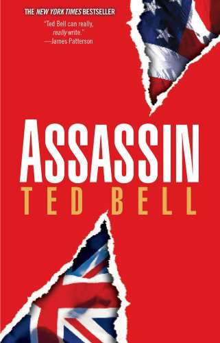 Assassin: A Thriller: Bell, Ted