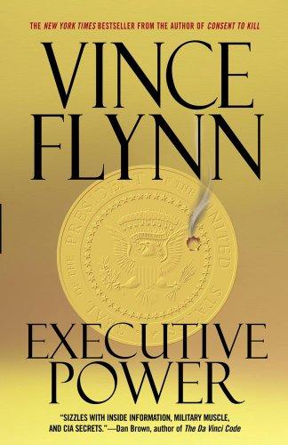 9781416516422: Executive Power