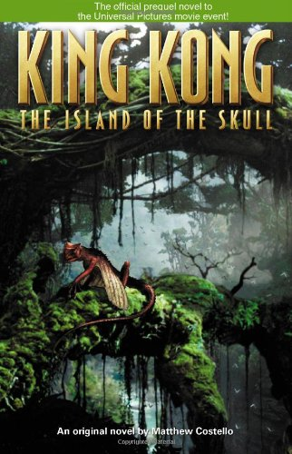 9781416516699: The Island of the Skull (King Kong)