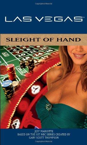 Sleight of Hand: Las Vegas: Mariotte, Jeff