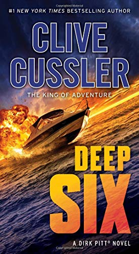9781416516859: Deep Six (Dirk Pitt Adventure)