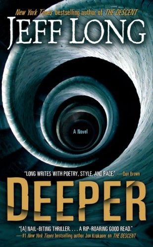 9781416516880: Deeper: A Novel