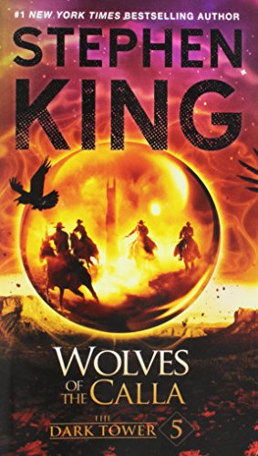 9781416516934: Wolves of the Calla (The Dark Tower, Book 5)