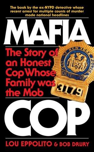 9781416517016: Mafia Cop