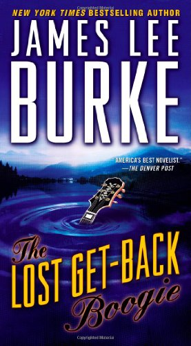 9781416517061: The Lost Get-Back Boogie
