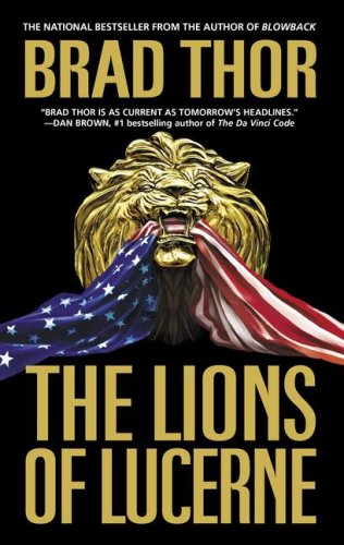 9781416517078: The Lions of Lucerne