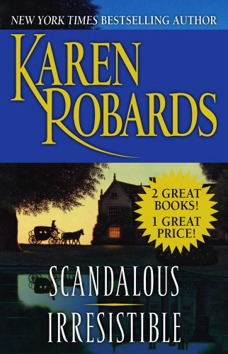 9781416517139: Scandalous/ Irresistible