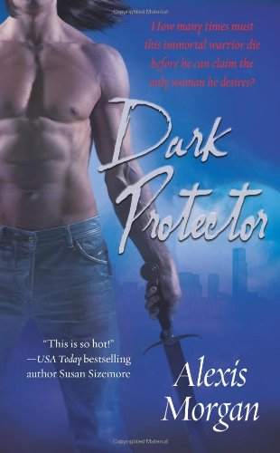 9781416520368: Dark Protector (Paladins of Darkness)