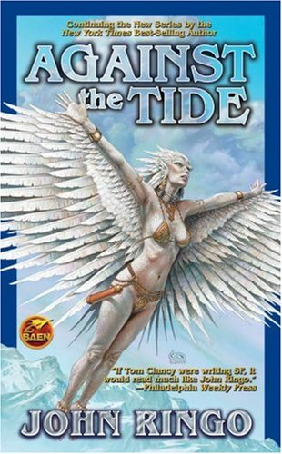 9781416520573: Against the Tide (Council Wars)