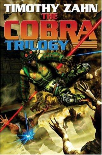 9781416520672: The Cobra Trilogy