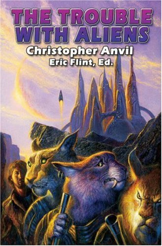 The Trouble with Aliens: Anvil, Christopher