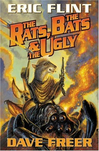 9781416520788: The Rats, the Bats & the Ugly