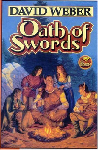 9781416520863: Oath of Swords
