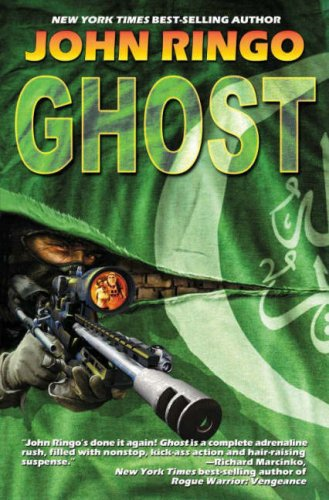 9781416520870: Ghost (Paladin of Shadows Book 1)