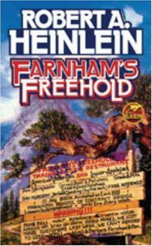 9781416520931: Farnham's Freehold
