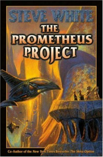 9781416520979: The Prometheus Project