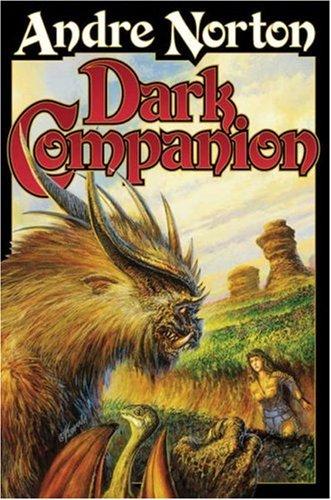 9781416521198: Dark Companion
