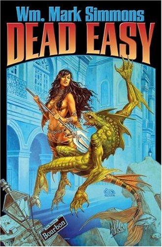 9781416521327: Dead Easy
