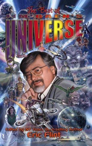 The Best of Jim Baen's Universe: Flint, Eric