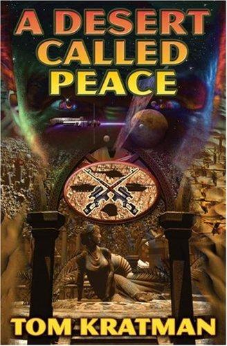 9781416521457: A Desert Called Peace