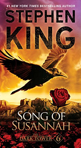 9781416521495: The Dark Tower 6. Song of Susannah