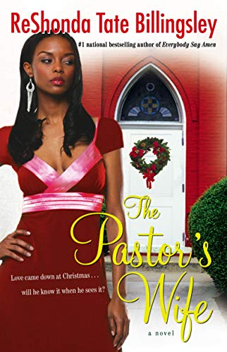 The Pastor's Wife (1416521666) by ReShonda Tate Billingsley