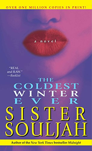 9781416521693: The Coldest Winter Ever