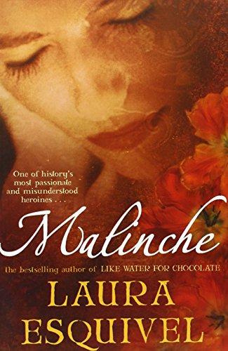 9781416522140: Malinche