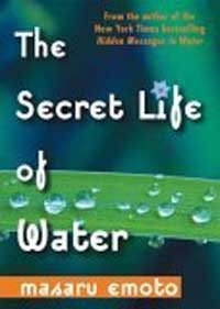 9781416522188: The Secret Life of Water