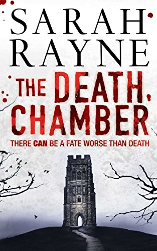 9781416522232: The Death Chamber