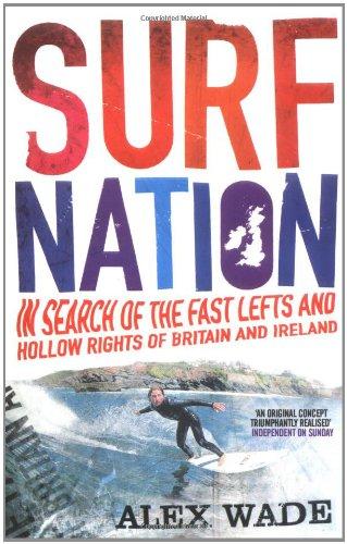 9781416522294: Surf Nation