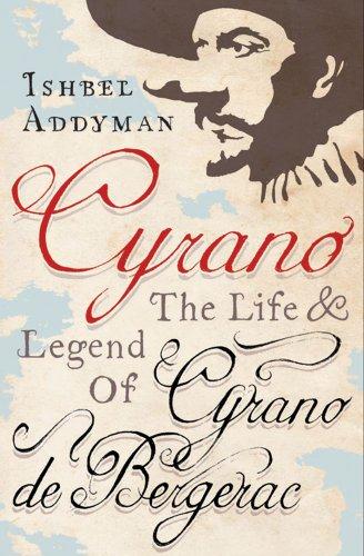 Cyrano: Ishbel Addyman