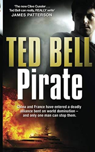 9781416522447: Pirate
