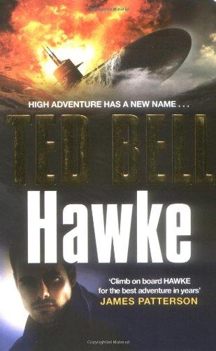 9781416522454: Hawke