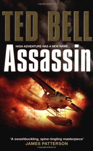 9781416522461: Assassin