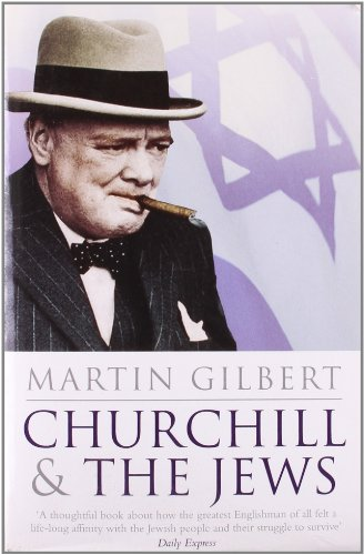 9781416522577: Churchill and the Jews
