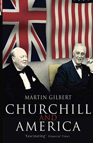 9781416522645: Churchill and America