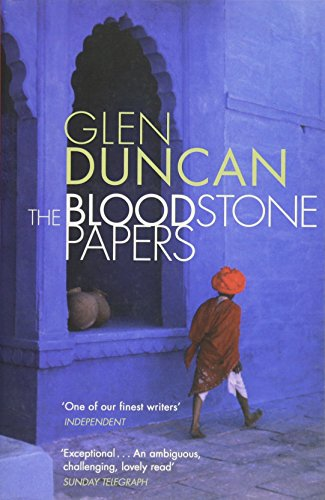 9781416522775: The Bloodstone Papers