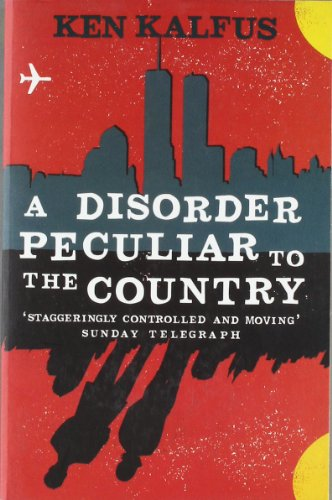 9781416522850: A Disorder Peculiar to the Country